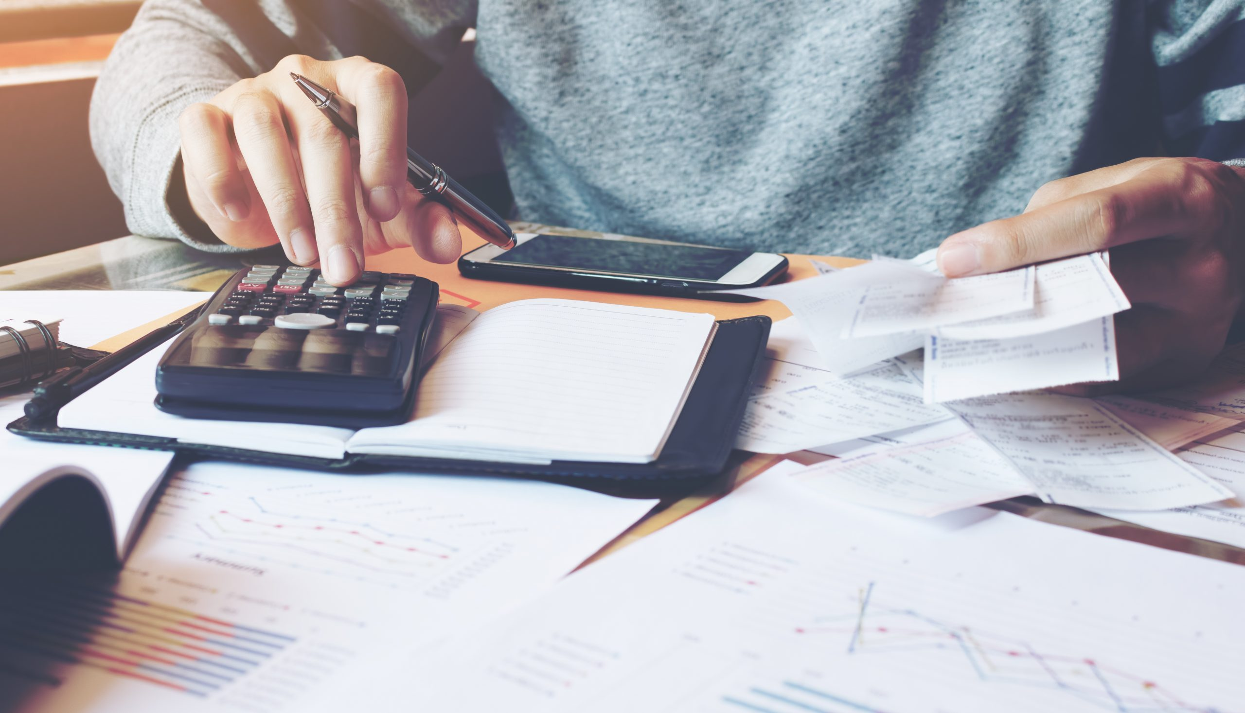 rekenmachine investeringen berekenen