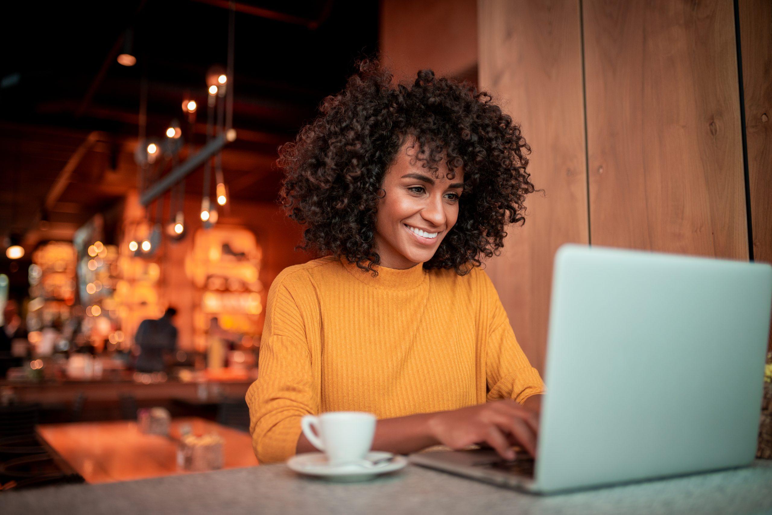 Over freelance en coworking