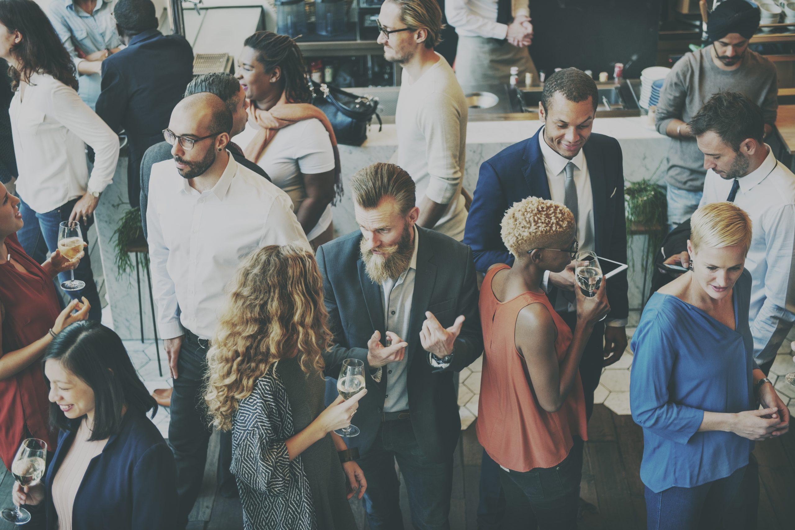 Slim netwerken: van comfortzone naar effortzone