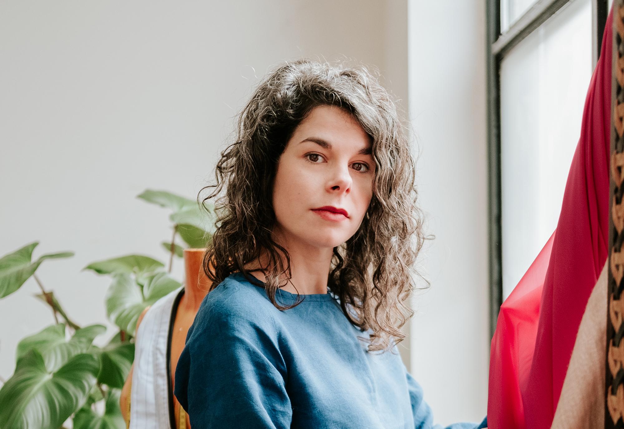 21 van 2021: Soraya Wancour