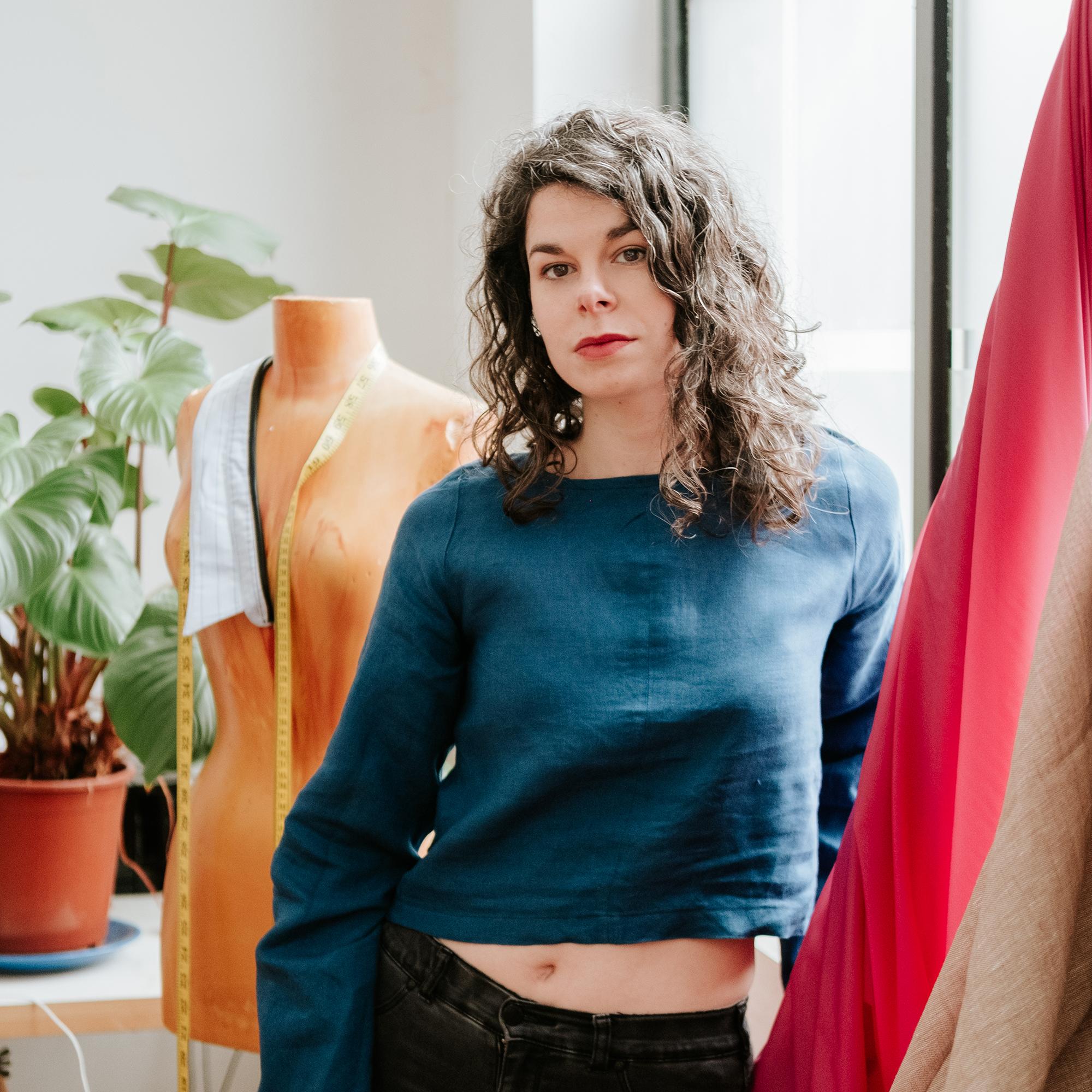 Foto Soraya Wancour