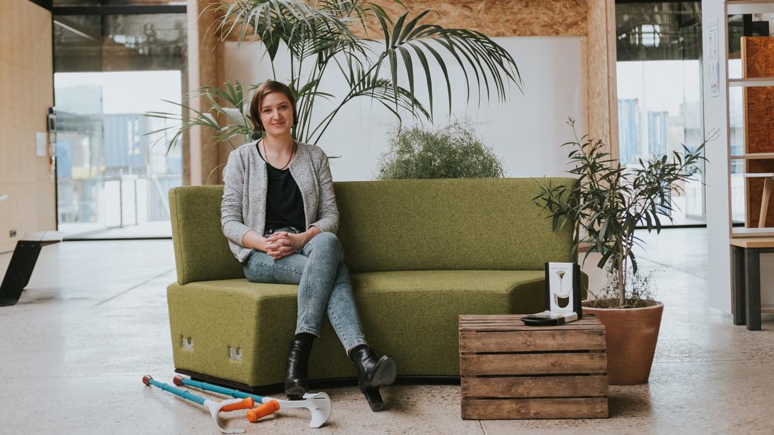 21 van 2021: Marie Van den Broeck