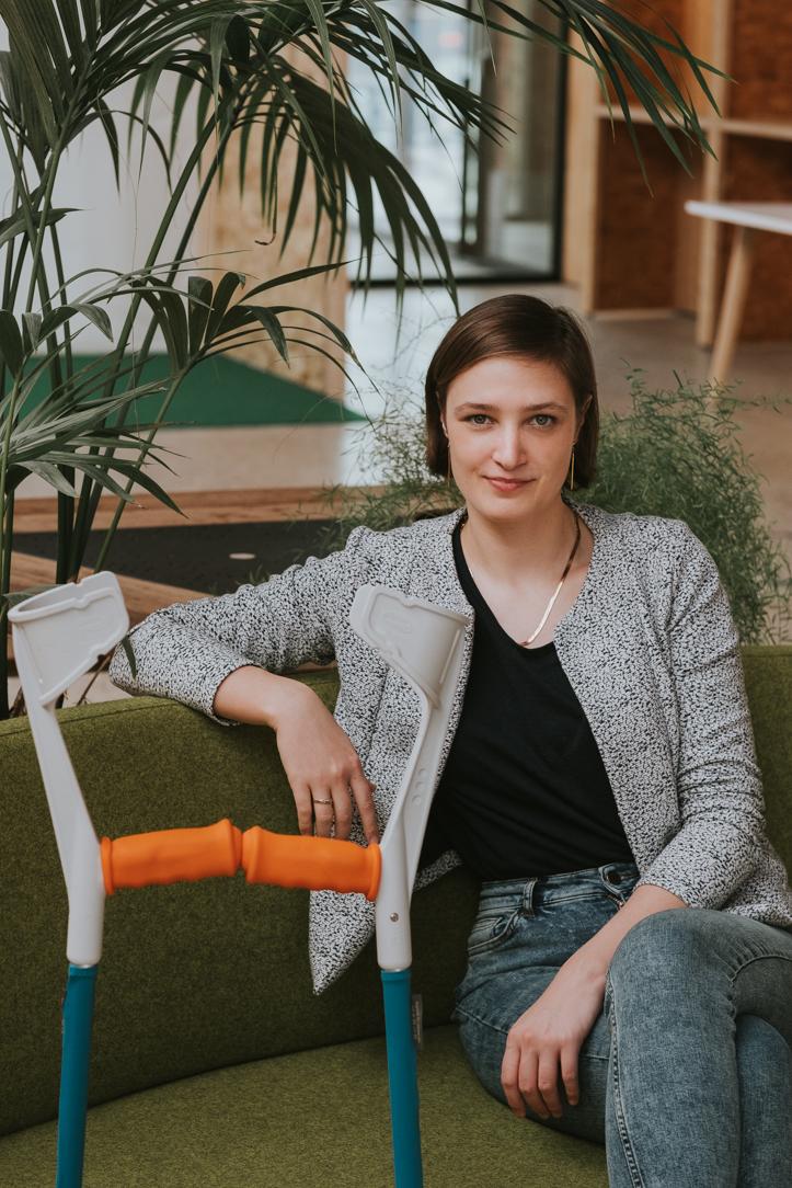 Foto Marie Van Den Broeck